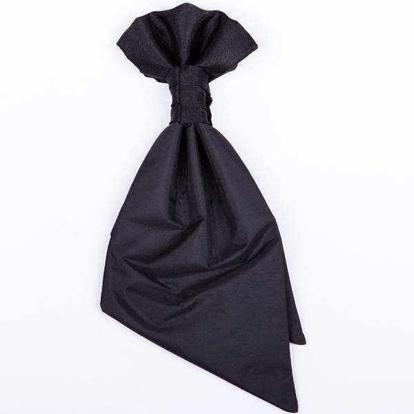 Černá regata slavnostní francouzská Greg 90996 velikost Uni