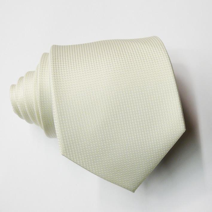 Šampaň pánská svatební kravata Rene Chagal 92814