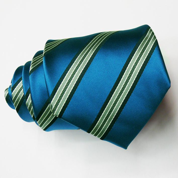 Modrá pánská kravata Greg 94006