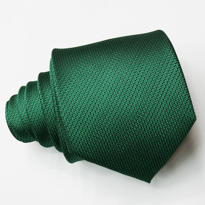 Zelená kravata Greg 95000