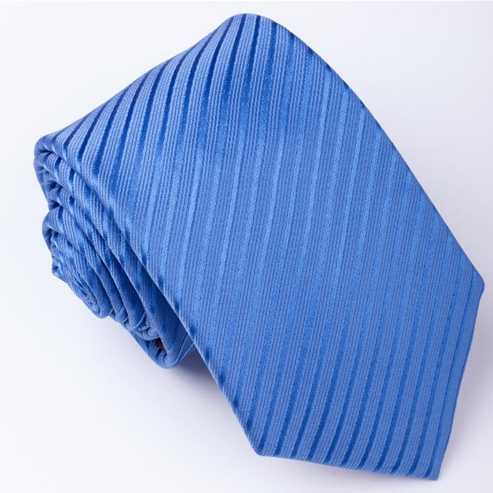 Modrá pánská kravata Rene Chagal 94207