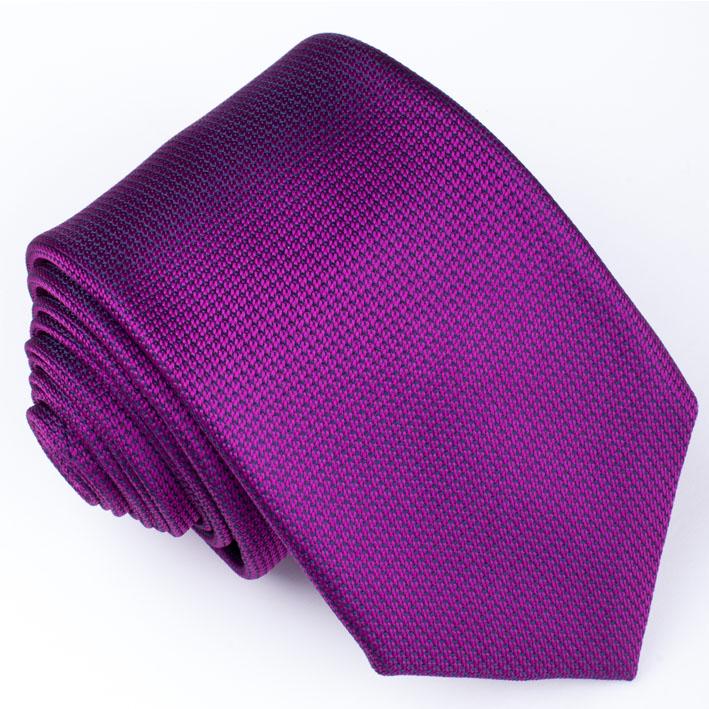Fialová pánská kravata Rene Chagal 96137