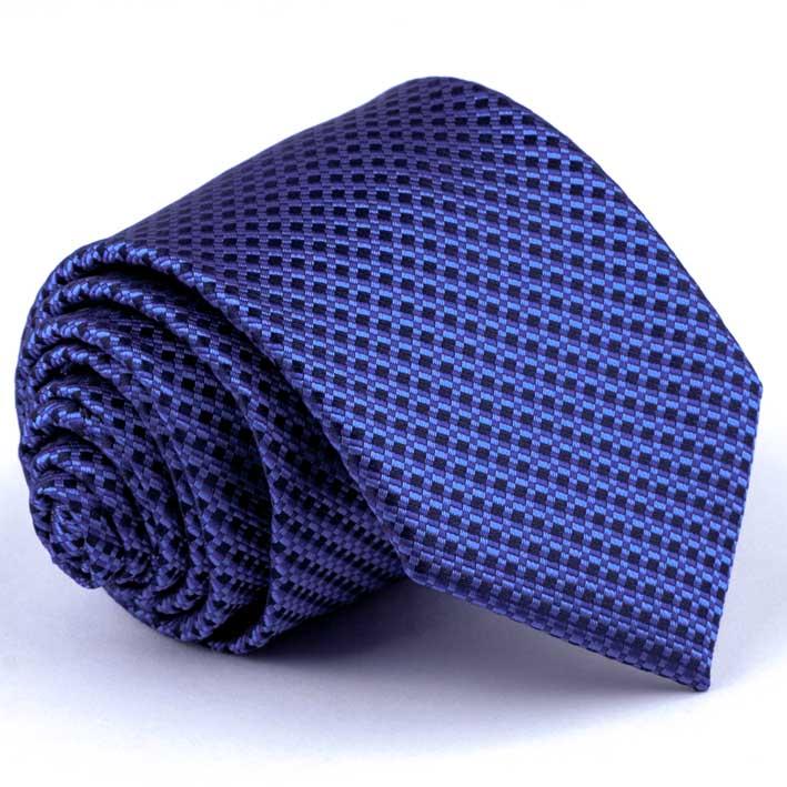 Modrá kravata Greg 94248