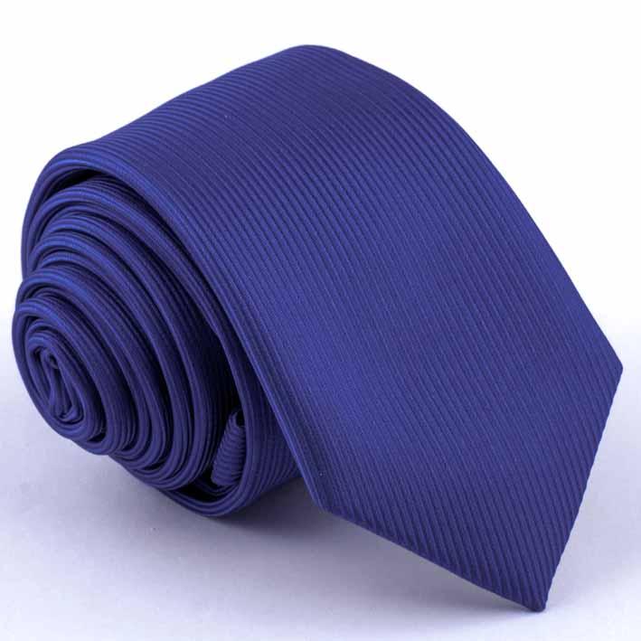 Modrá kravata Greg 94254