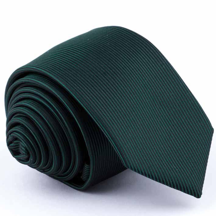 Zelená kravata Greg 95081