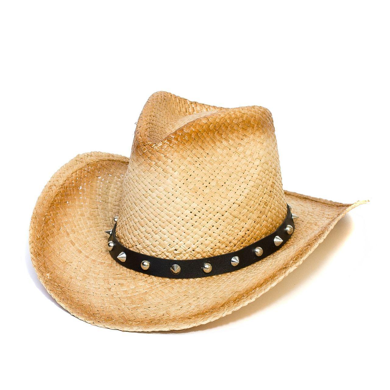 Letní klobouk barva béžová Assante 161228