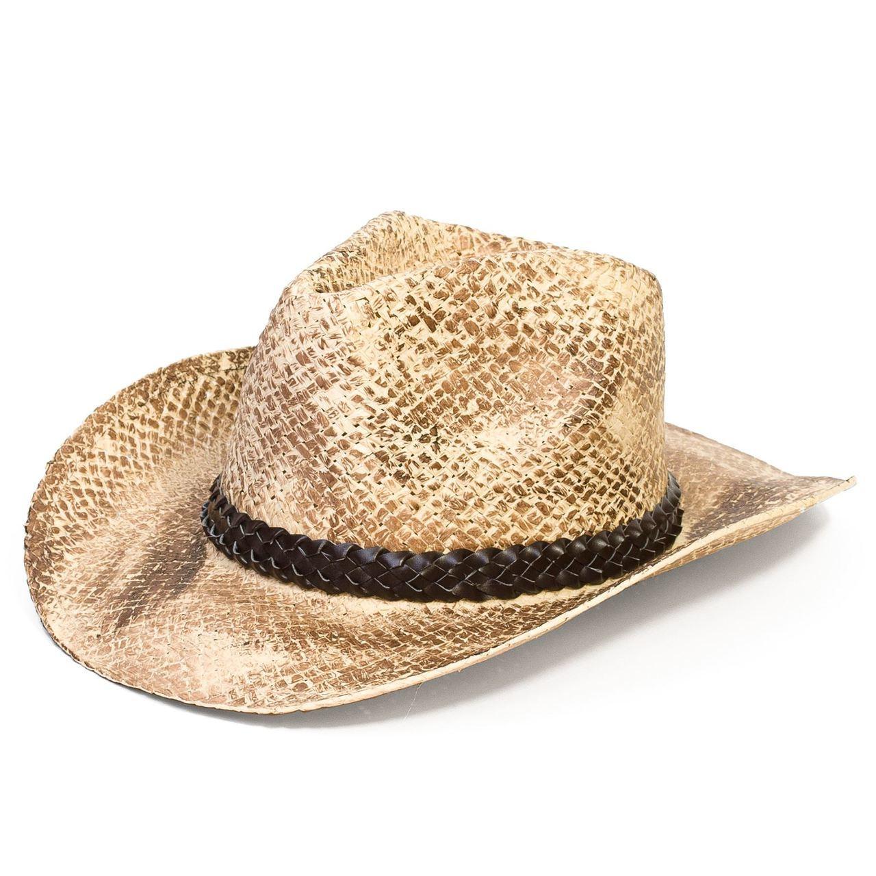Letní klobouk barva béžová Assante 161229