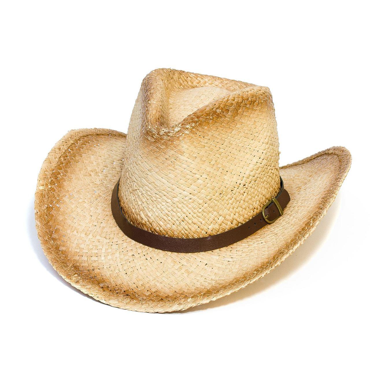 Letní klobouk barva béžová Assante 161231