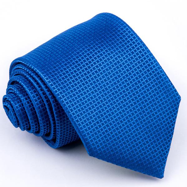 Modrá kravata Greg 94305