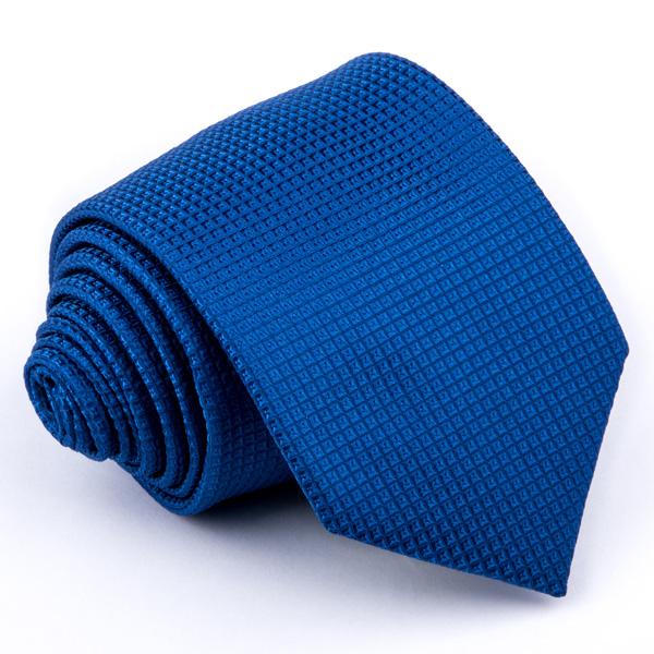 Modrá kravata Greg 94307