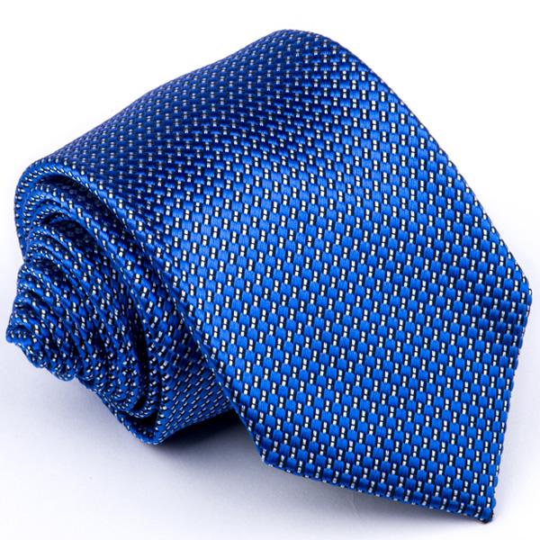 Modrá kravata Greg 94315