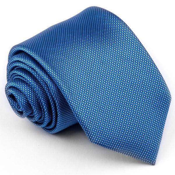 Modrá kravata Greg 94317