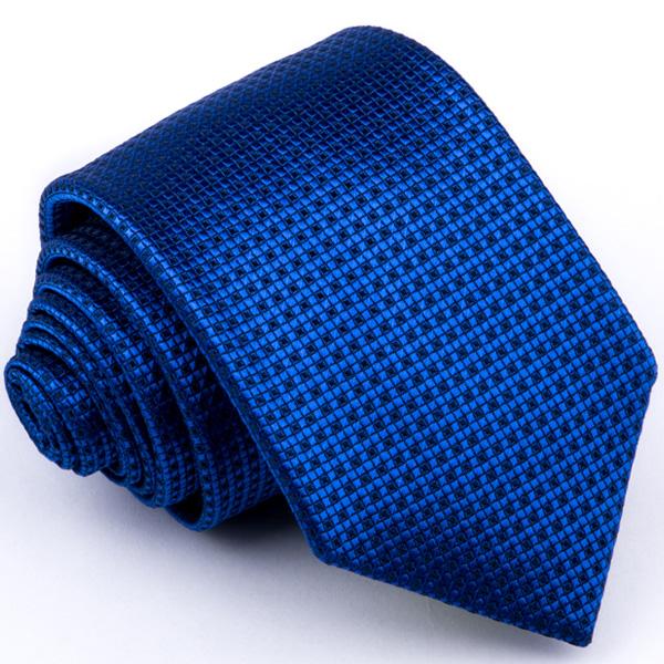 Modrá kravata Greg 94318