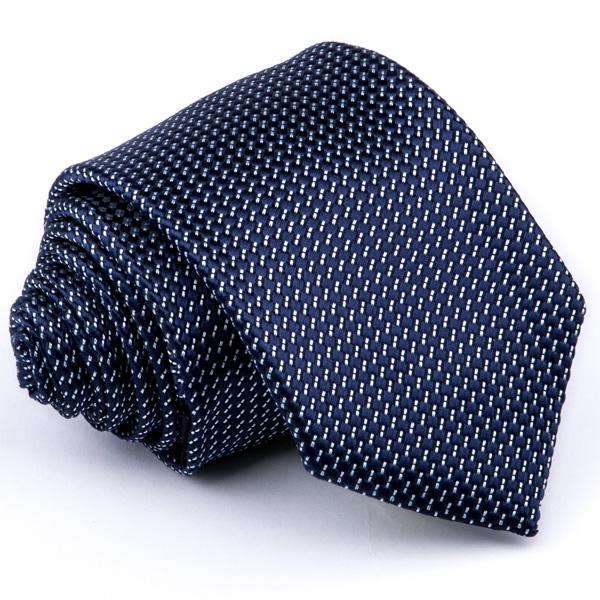 Modrá kravata Greg 94322