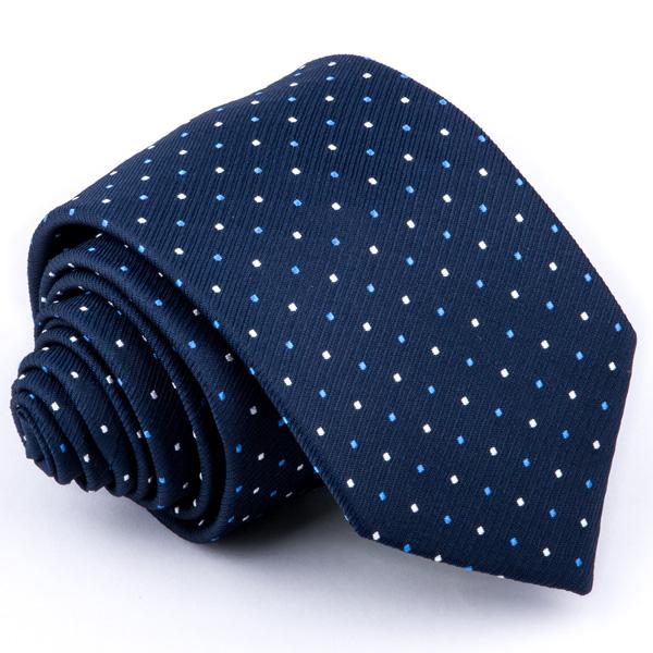 Modrá kravata Greg 94327