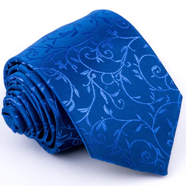 Modrá kravata Greg 94331