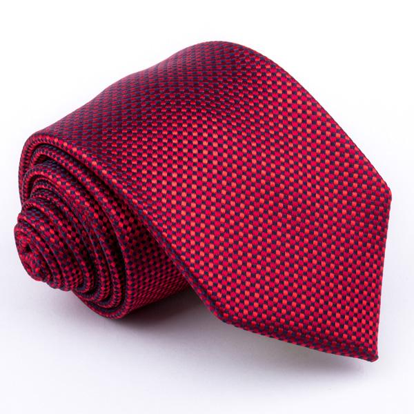 Červená kravata Greg 93216