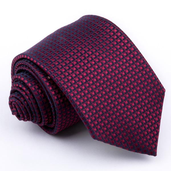 Červená kravata Greg 93221