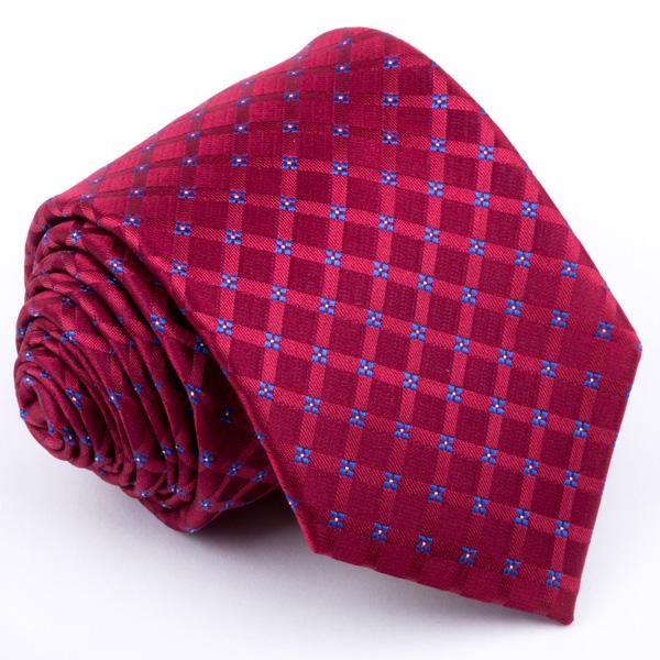 Červená kravata Greg 93222