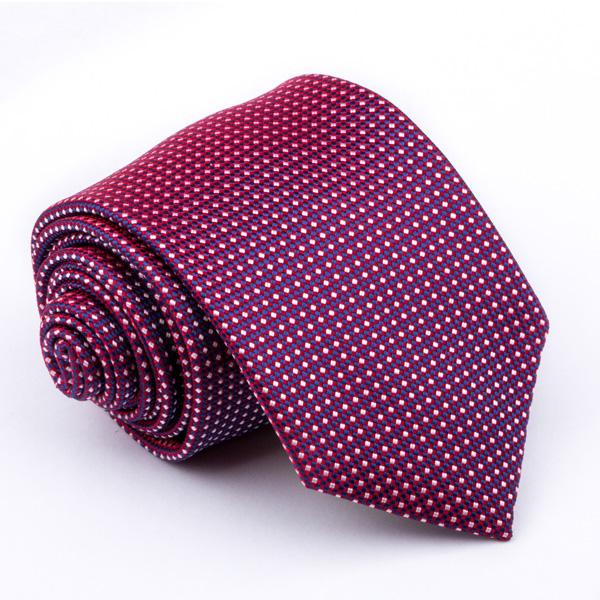 Červená kravata Greg 93226