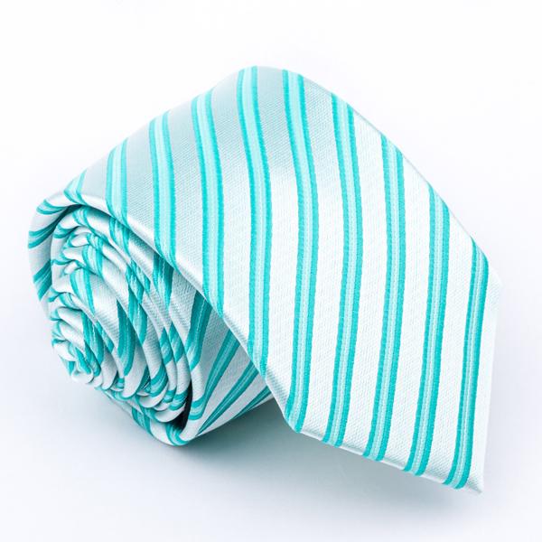 Zelená kravata Greg 95087