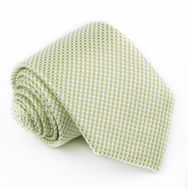 Zelená kravata Greg 95088