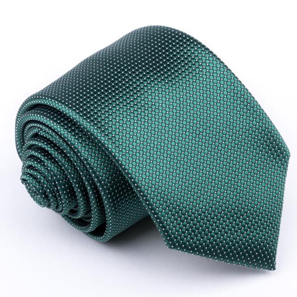 Zelená kravata Greg 95089