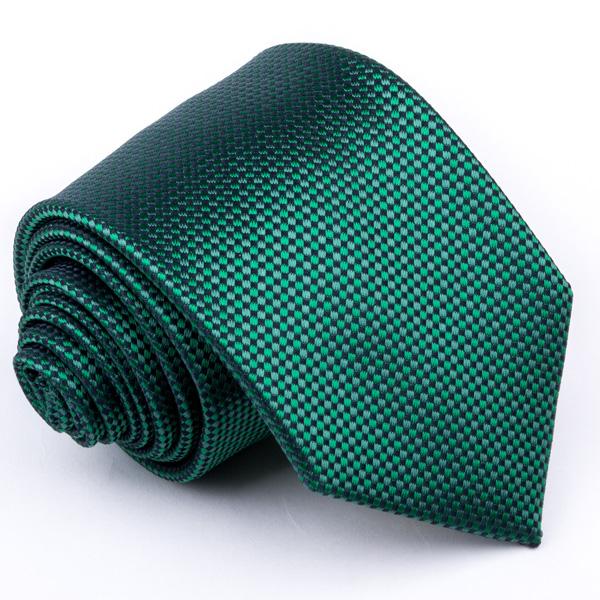 Zelená kravata Greg 95091
